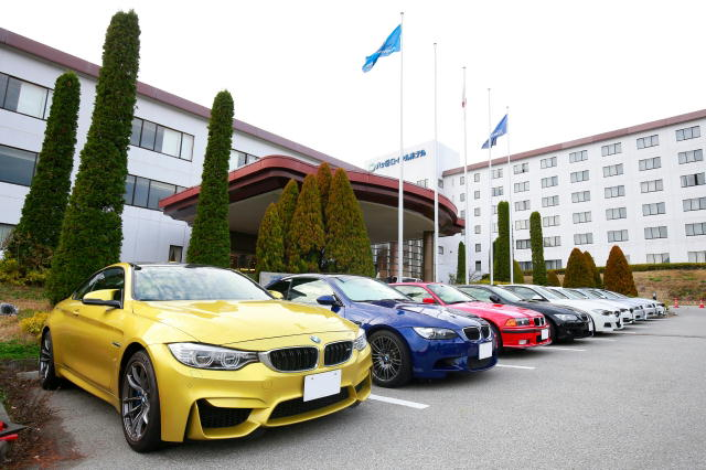 BMW Day 2015